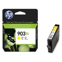 Črnilo za HP OfficeJet št. 903XL,  6950/6960/6970 All-in-One, yellow (T6M11AE)