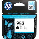 Črnilo za HP OfficeJet št. 953, 8210/8218/7740/8710/8715/8720/8725/8730/8740 All-in-One, black (L0S58AE)