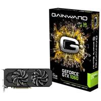 Grafična kartica PCI-E GAINWARD GeForce GTX 1060, 6GB, DDR5, DVI, HDMI, DP