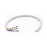 Kabel Intellinet, CAT5e, UTP, Bulk, SOHO, siv, po metru