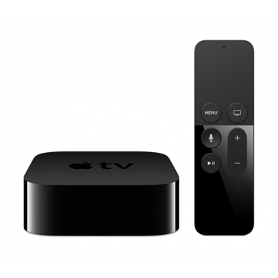 Media Player APPLE TV 4th generation, 32 GB, HDMI, LAN, Wi-Fi, mr912mp/a