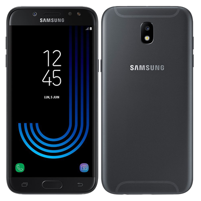 "Smartphone SAMSUNG Galaxy J5 2017 J530F DS, 5.2"" Super AMOLED, Octa-Core 1,6 GHz, 2GB RAM, 16GB Flash, 3G,4G (LTE),2G, MicroSD, BT, Dual SIM, Android 6.0.1, črni"