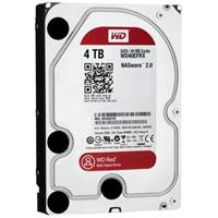 "Trdi disk 4000.0 GB WESTERN DIGITAL  Red, WD40EFRX, zTA3, 64MB cache, IntelliPower, 3.5"", za desktop"
