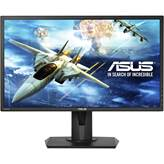 "LCD monitor ASUS LCD VG245H 61,0cm (24"") 1920x1080"