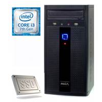 Računalnik  MEGA 2000 i3-7100/4GB/SSD240GB/W10Home/Office365