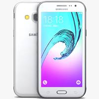 J320F GALAXY J3 2016 8GB WHITE SAMSUNG SIO