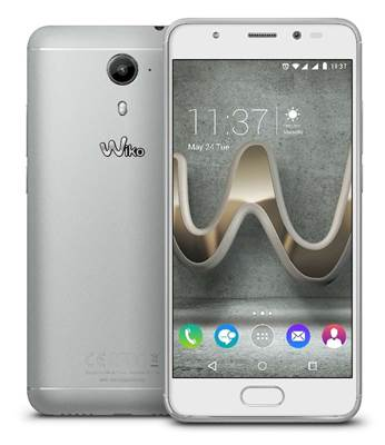 WIKO U-FEEL 4G 16+3GB Siv/Siv