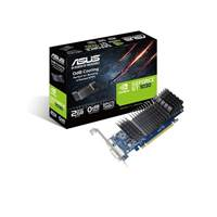 Grafična kartica PCI-E ASUS nVIDIA GeForce GT1030 2GB GDDR5, low profile, HDMI, DVI