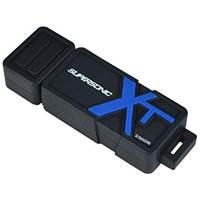 USB KLJUČ PATRIOT Supersonic Boost (256GB, USB 3.1 gen1)