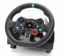 Volan LOGITECH G29 Driving Force Racing Wheel, Gaming, PC/PS3/PS4, USB