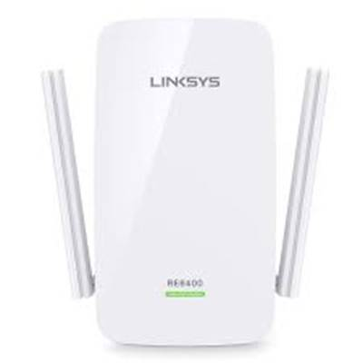 Repetitor LINKSYS WiFi  RE6400