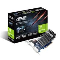 Grafična kartica PCI-E ASUS GeForce GT 710, 1GB DDR5, D-SUB, DVI, HDMI