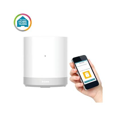 Smart Home D-LINK HUB-Gateway