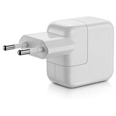 Polnilec APPLE, strujni 12W USB Power Adapter, md836zm/a (brez USB kabla)