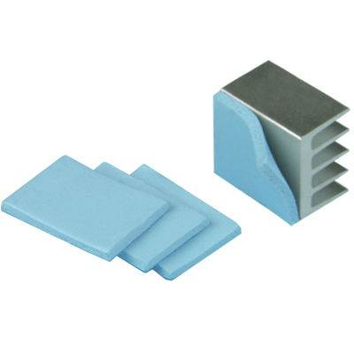 Thermal pad ARCTIC COOLING, 50x50mm, t:1.0mm