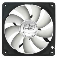 Ventilator ARCTIC COOLING F9, 92mm, 1800 obr/min