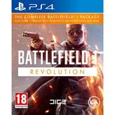 Igra za PS4, BATTLEFIELD 1 REV