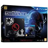 Igralna konzola SONY PlayStation 4 PRO Limited Edition, 1000GB, A Chassis, Star Wars: Battlefront II Deluxe