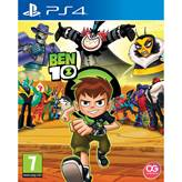 Igra za PS4, Ben 10 GB-other
