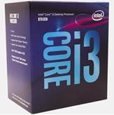 Procesor INTEL i3 8350K BOX, s. 115, 4.0GHz, 8MB cache, Quad Core