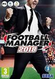Igra za PC FOOTBALL MANAGER 2018