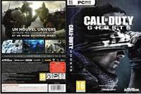 Igra za PC, CALL OF DUTY 2013 GHOST