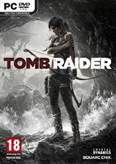 Igra za PC, TOMB RAIDER EN