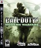 Igra za PS3, CALL OF DUTY 2007 MODERN WARFARE