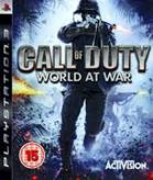 Igra za PS3, CALL OF DUTY 2008 WORLD AT WAR