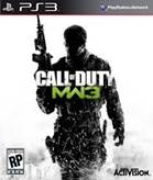 Igra za PS3, CALL OF DUTY 2011 MODERN WARFARE 3