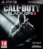 Igra za PS3, CALL OF DUTY BLACK OPS 2