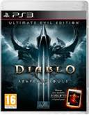 Igra za PS3, DIABLO 3 ULTIMATE EVIL ED