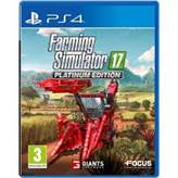 Igra za PS4 FARMING SIMULATOR 17 PLATINUM