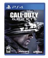 Igra za PS4, Call of duty 2013: Ghosts
