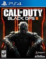 Igra za PS4, CALL OF DUTY 2015 BLACK OPS 3
