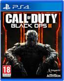 Igra za PS4, CALL OF DUTY 2017 BLAKC OPS 3 ZOMBIES CHRONICLES