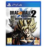 Igra za PS4, DRAGON BALL XENOVERSE 2 DELUXE