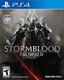 Igra za PS4, Final Fantasy XIV Online Stormblood&Base game