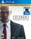 Igra za PS4, Hitman Complete season 1, day 1 ED