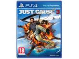 Igra za PS4, Just cause 3