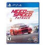 Igra za PS4, NEED FOR SPEED PAYBACK