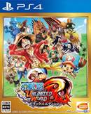 Igra za PS4, ONE PIECE UNLIMITED WORLD RED DELUXE