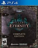 Igra za PS4, Pillars of Eternity PS4