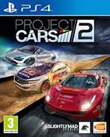 Igra za PS4, Project CARS 2