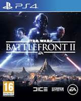 Igra za PS4, STAR WARS BATTLEFRONT II