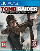 Igra za PS4, TOMB RAIDER DEFINITIVE EN