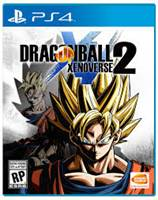 Igra za PS4,DRAGONBALLZ XENOVERSE 2
