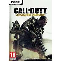Igra za PC, CALL OF DUTY 2014 ADV WARFARE