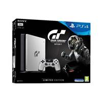Igralna konzola SONY PlayStation 4, 1TB, Slim D chassis Special Edition,  Gran Turismo Sport Standard Plus Edition