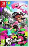 Igra za NS Splatoon 2